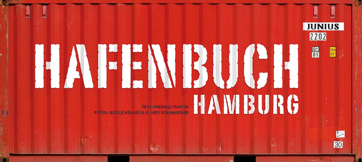 stadtfuehrung hamburg architektur Hafenbuch