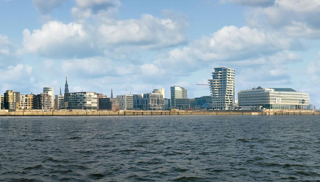 stadtfuehrung hamburg architektur HafenCity