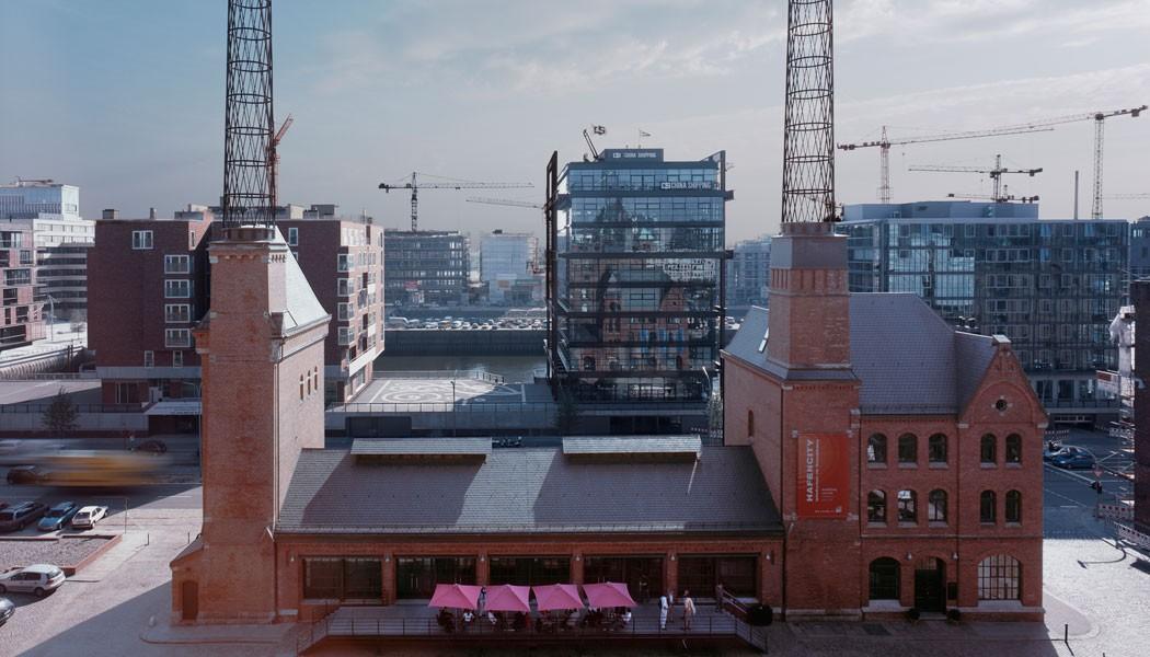 stadtfuehrung hamburg architektur HafenCity Kesselhaus