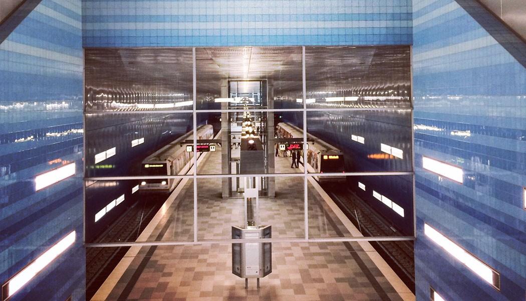 stadtfuehrung hamburg architektur HafenCity U-Bahn Überseequartier