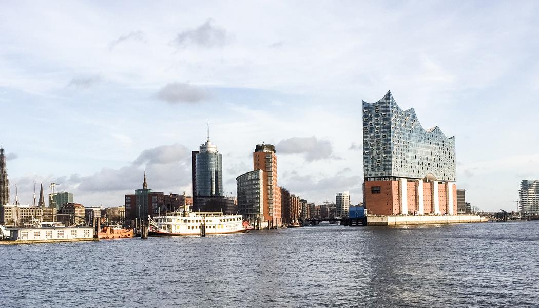 Programm Elbphilharmonie Erschienen A Tour Architekturführungen In