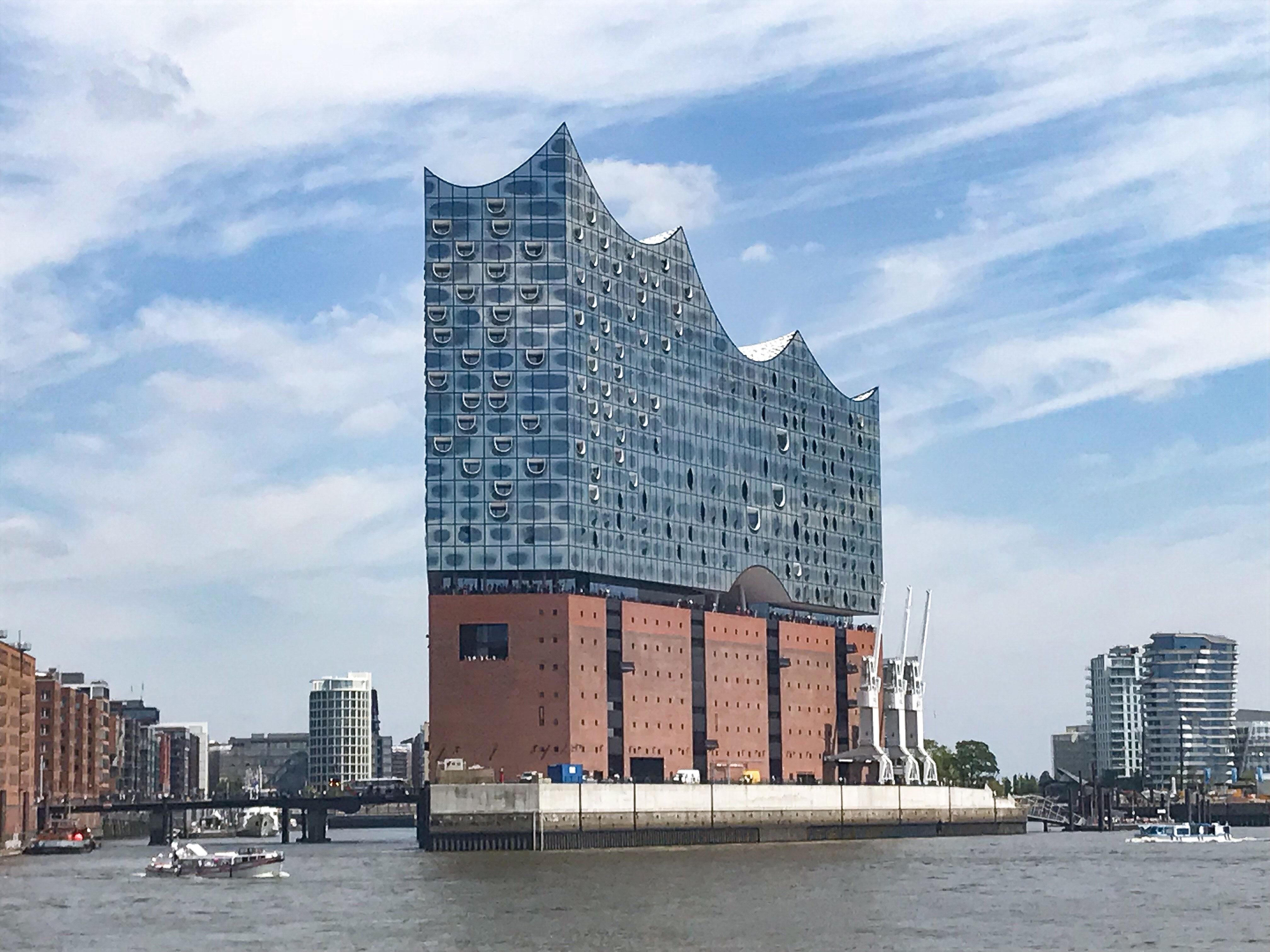 Sommerfest 2018, Architektur Sommer