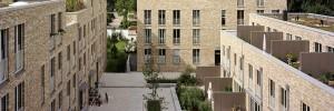 stadtfuehrung hamburg architektur Fischers Allee Wohnen Ottensen