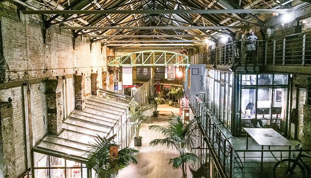 stadtfuehrung hamburg architektur Ottensen Zeisehallen