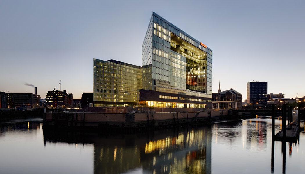 stadtfuehrung hamburg architektur HafenCity SPIEGEL