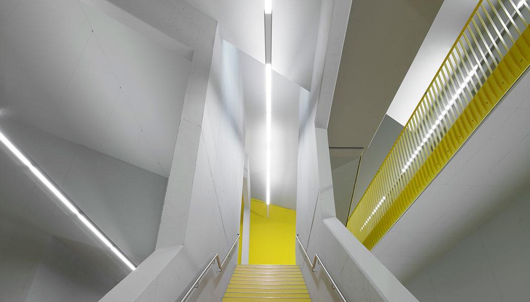 Lstadtfuehrung hamburg architektur Laserzentrum Nord blauraum