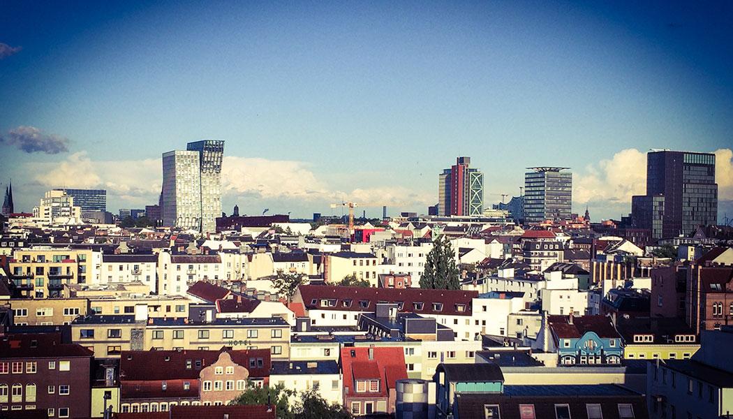 stadtfuehrung hamburg architektur St. Pauli
