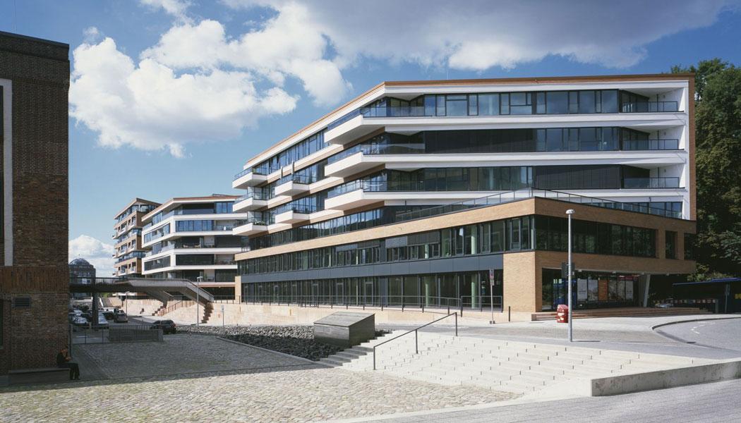 stadtfuehrung hamburg architektur Perlenkette Elbdeck Carsten Roth