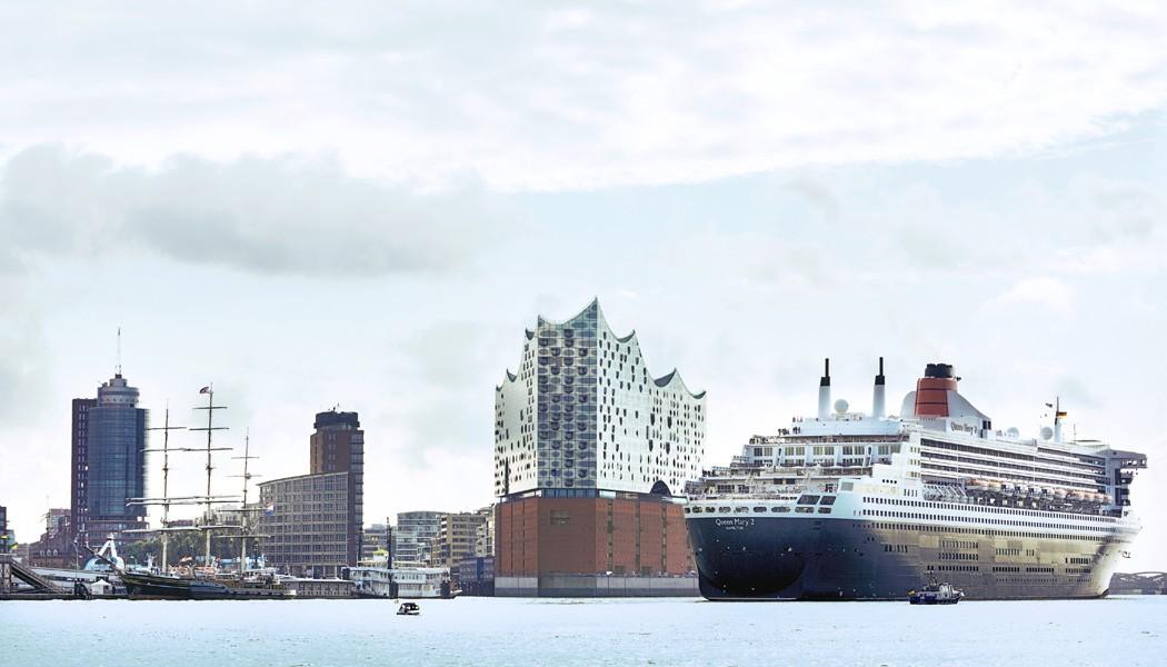 stadtfuehrung hamburg architektur HafenCity Elbphilharmonie