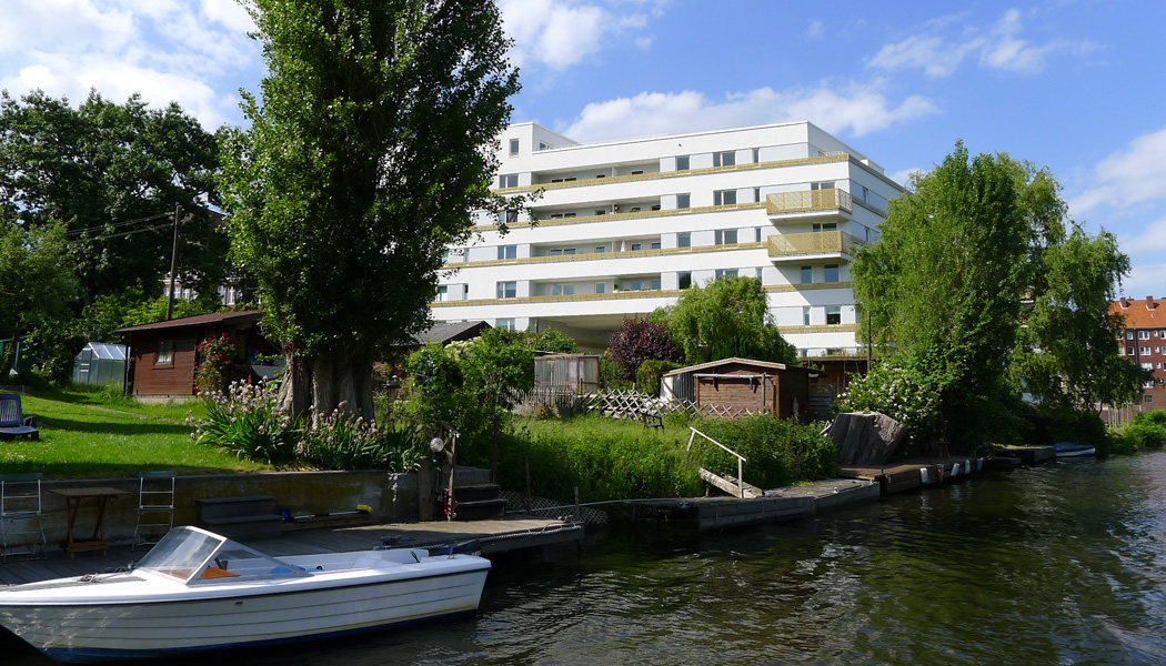 stadtfuehrung hamburg architektur blauraum Hansaterrassen