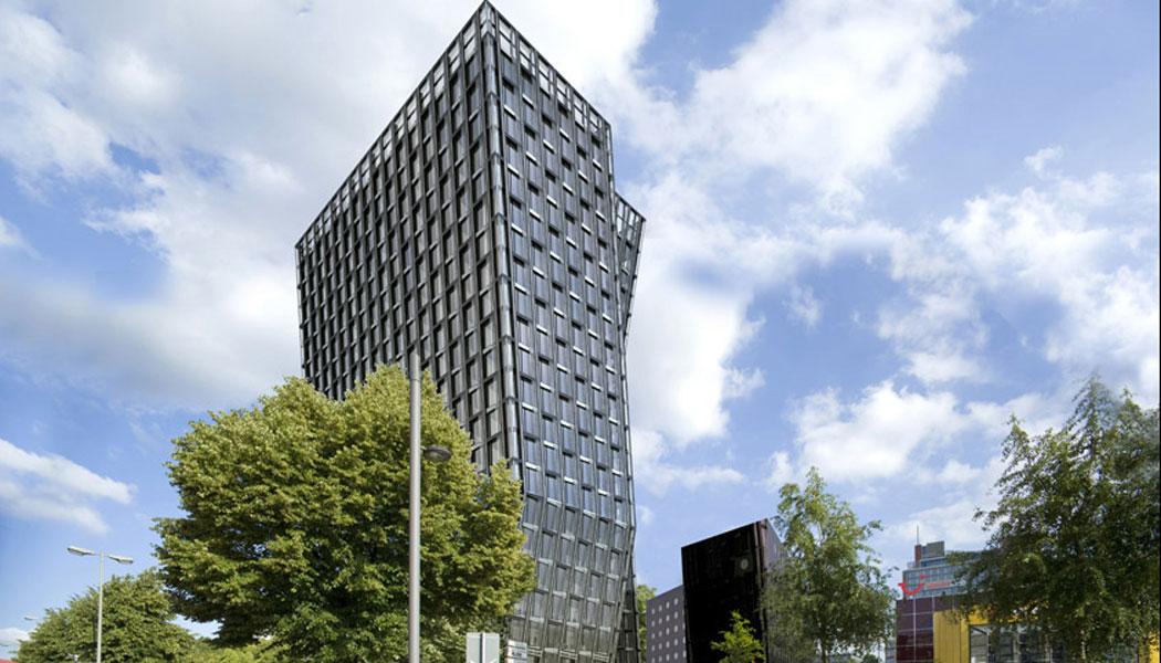 stadtfuehrung hamburg architektur St. Pauli BRT Tanzende Türme