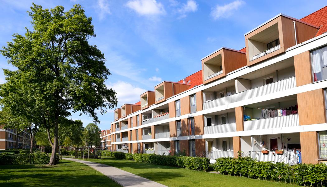 stadtfuehrung hamburg architektur IBA Weltquartier