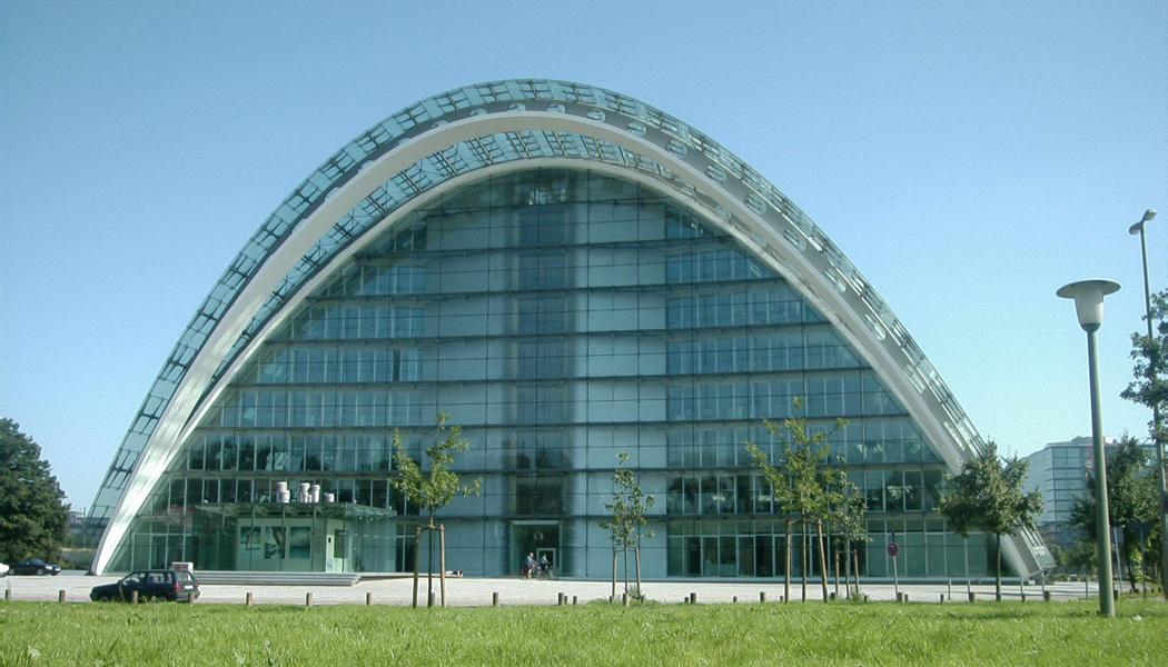 stadtfuehrung hamburg architektur brt Berliner Bogen