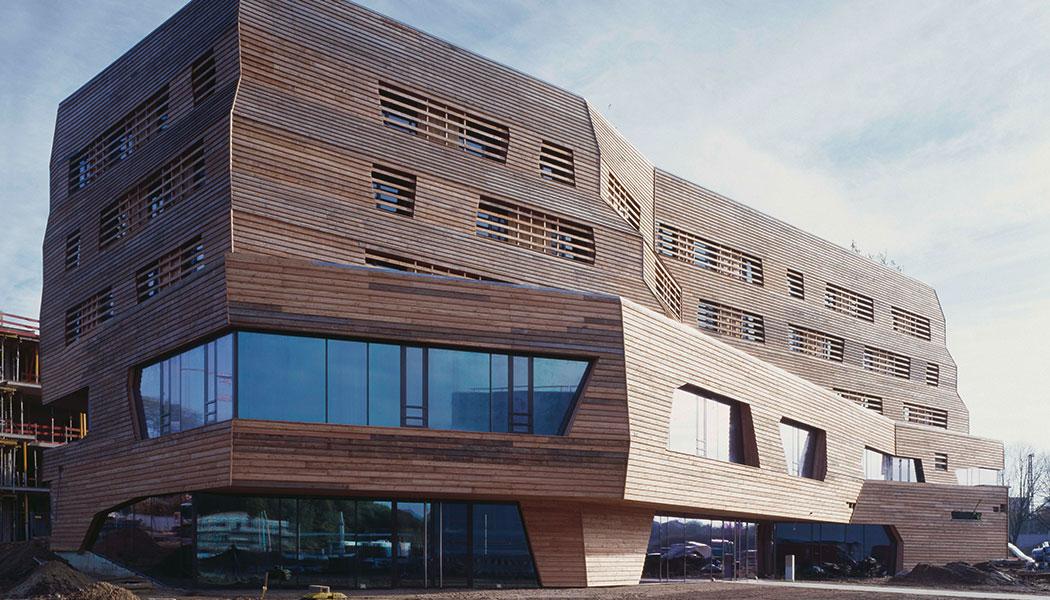 stadtfuehrung hamburg architektur IBA Wälderhaus