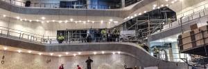 Hamburg Elbphilharmonie Großer Saal Herzog & de Meuron