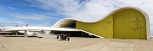 Architekturreisen, Entdecken Sie mit uns Brasiliens Architektur, Reiseberichte, Reisevideo