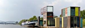 Entenwerder Architekturbox