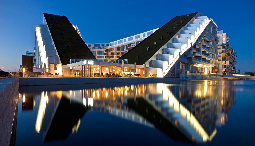 Architekturreise nach Kopenhagen,  Reiseberichte