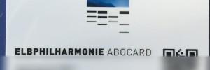 Konzertkarten für die Elbphilharmonie