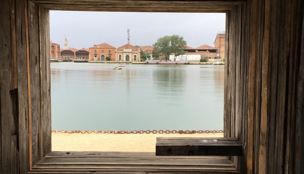 Reisen Breslau und Venedig