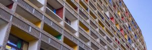 Architekturreise nach Nantes