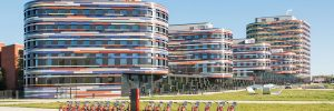 Behörde für Stadtentwicklung und Wohnen, BSW