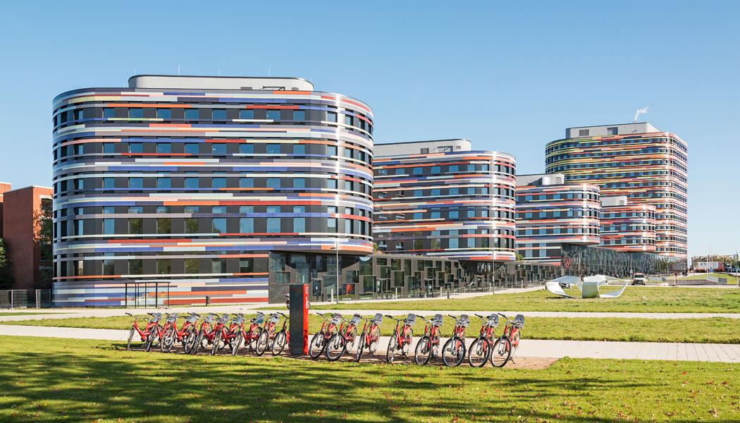 Behörde für Stadtentwicklung und Wohnen, Hamburgreise im Oktober