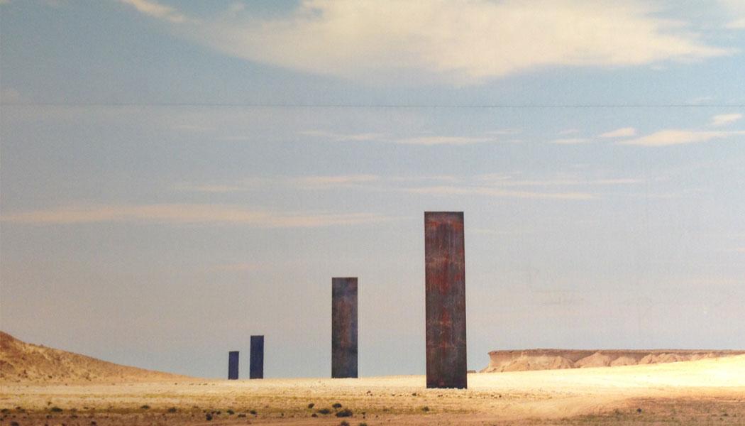 Architekturreise nach Quatar, Dubai und Abu Dhabi