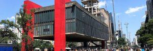 Entdecken Sie mit uns Brasiliens Architektur, Architekturreise Brasilien 2018, Architekturreise Brasilien 2019, Architekturreise Brasilien mit dem BDB
