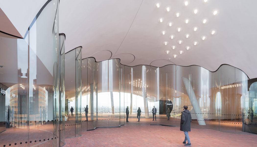 Architektur Reise Hamburg 2019