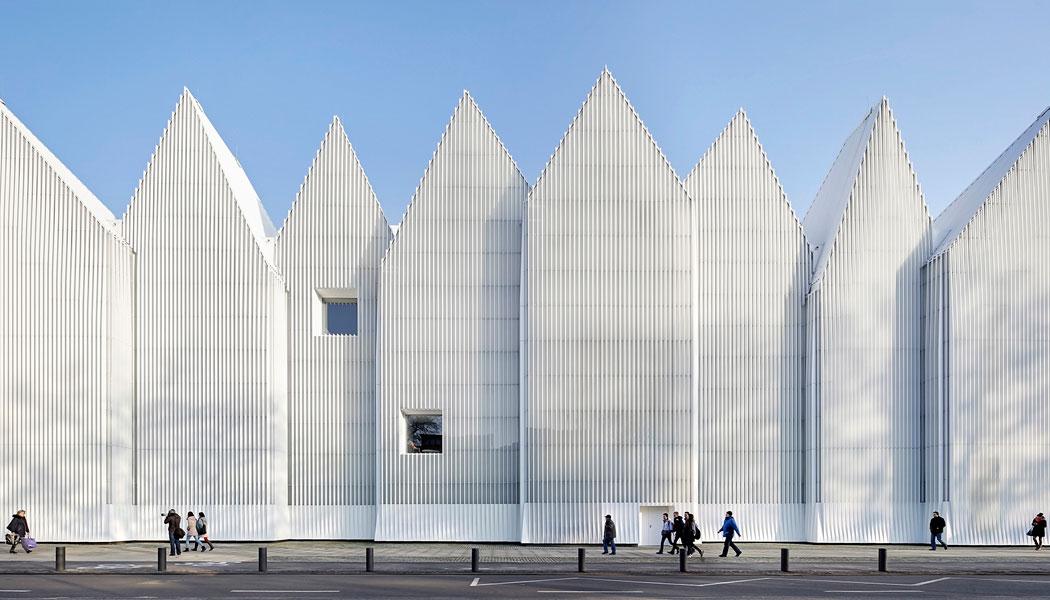 Architekturreise Polen