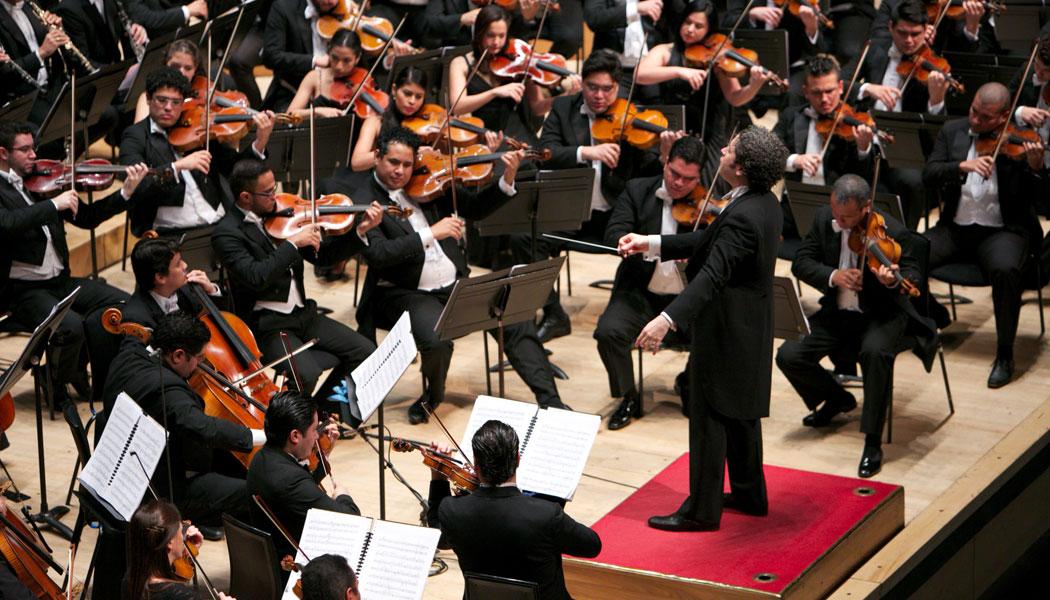 ¡VIVA BEETHOVEN! mit Gustavo Dudamel