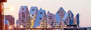 Architekturreise Aarhus, Architekturreise nach Aarhus,  Reiseberichte