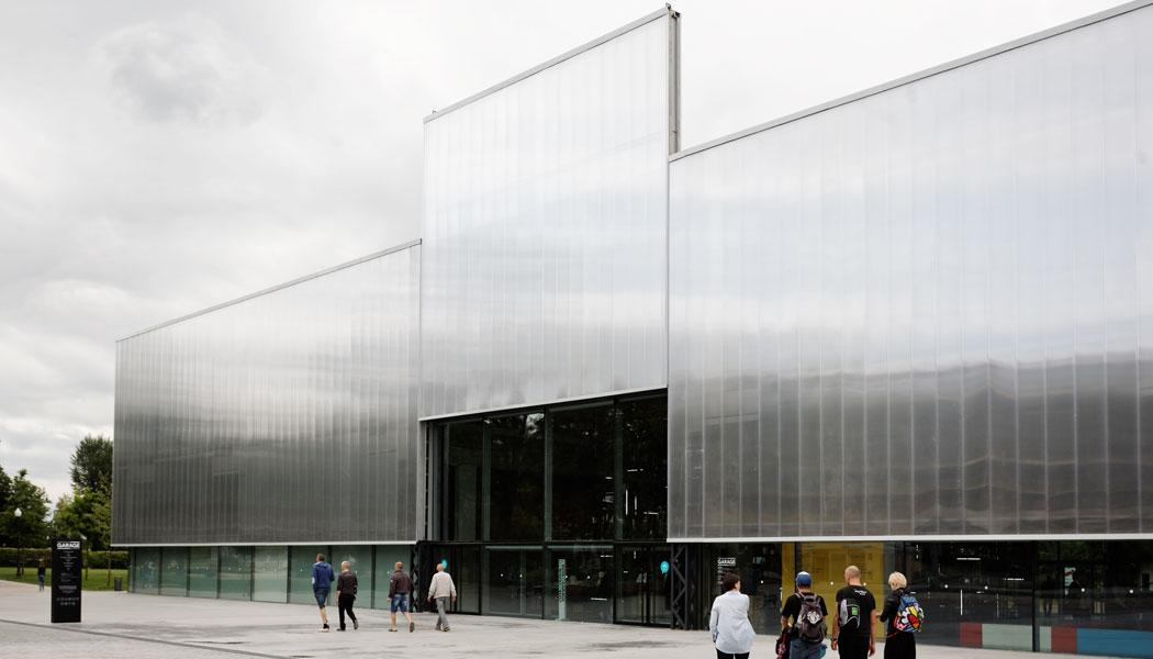 Architekturreise Moskau, Architekturreise Moskau 2020