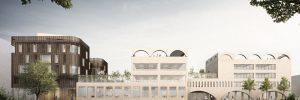 Bildungs-und Familienzentrum Baakenhafen