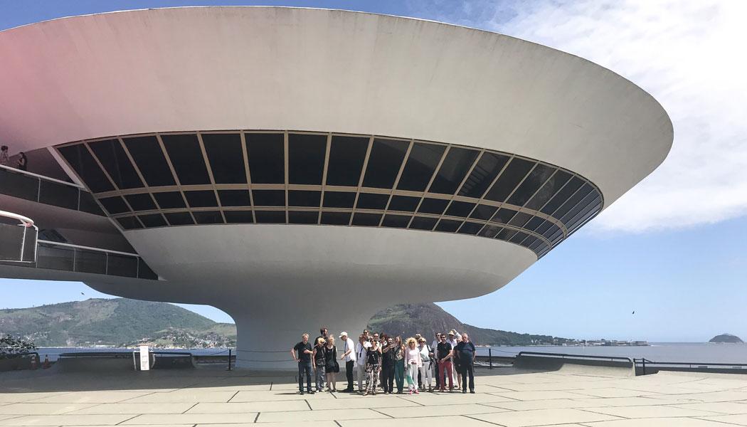 Reisebericht, video-brasilien, Architekturreisen 2019, Architekturreise Brasilien 2019, Architekturreise Brasilien mit dem BDB