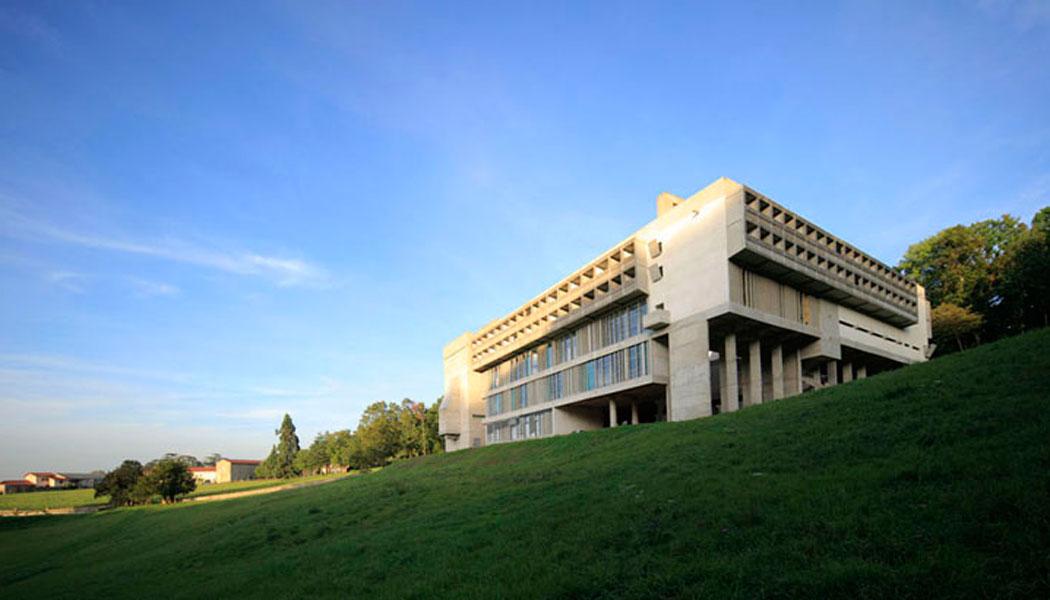 Architekturreisen 2019, Reisebericht Lyon April 2018