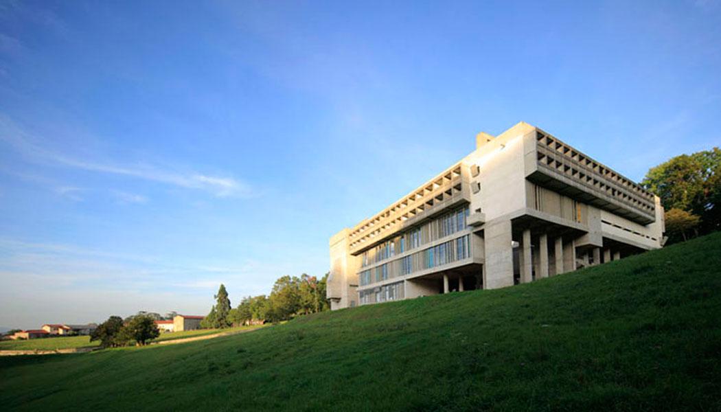 Architekturreise Lyon