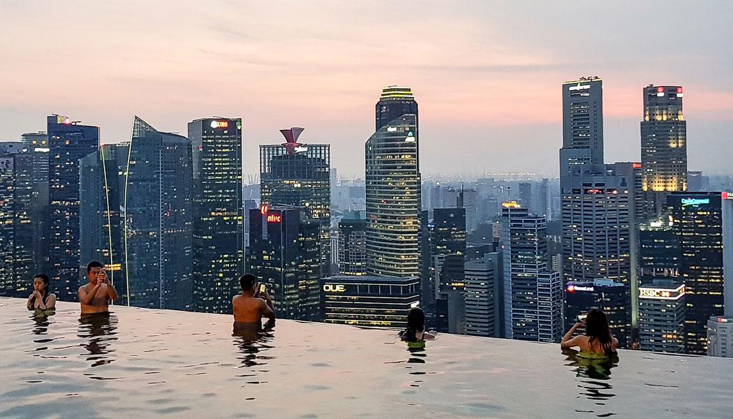 Architekturreise Singapur und Kuala Lumpur, Architektur Reisen 2019, Architekturreise Singapur und Kuala Lumpur 2020
