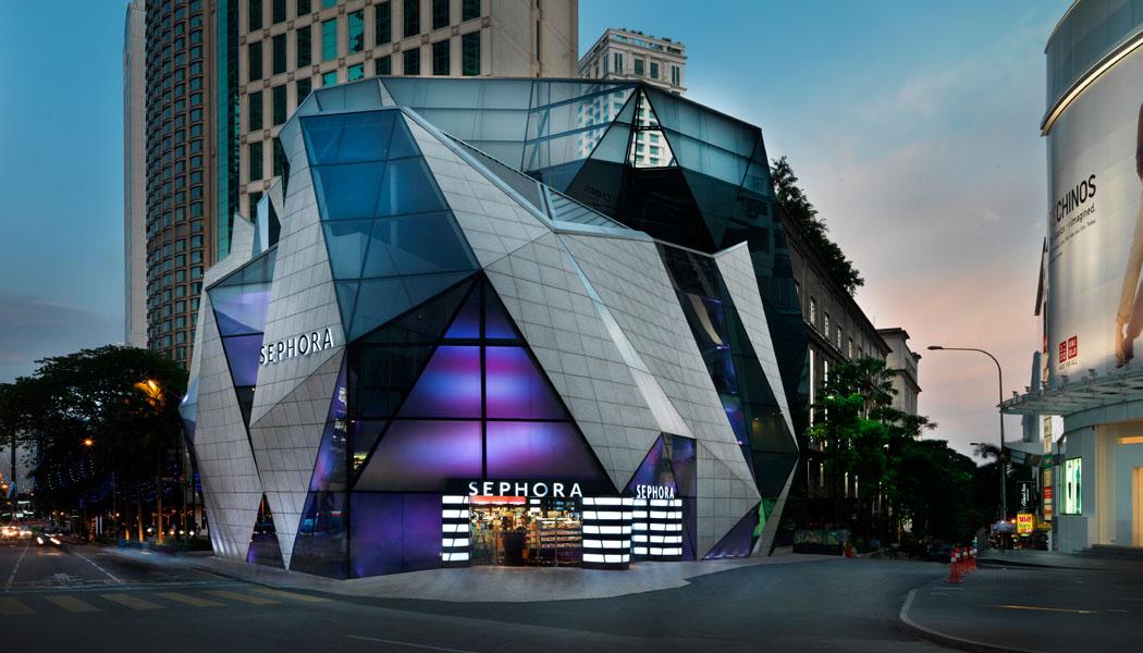 Architekturreise Singapur und Kuala Lumpur, Architekturreise Singapur und Kuala Lumpur 2020