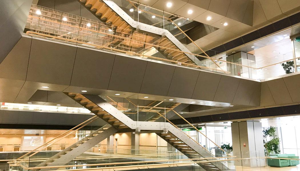 Architekturreise nach Tallinn und Riga