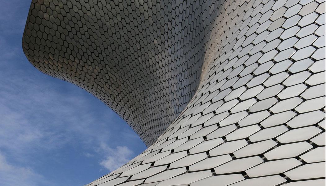 Architekturreise Mexiko Stadt und Yucatán
