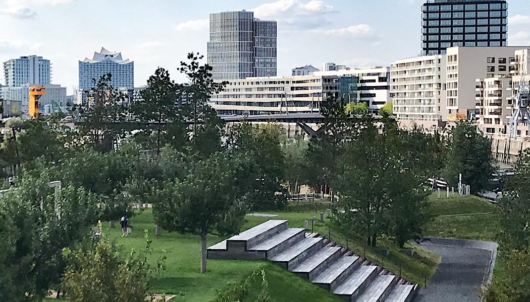 Baakenpark