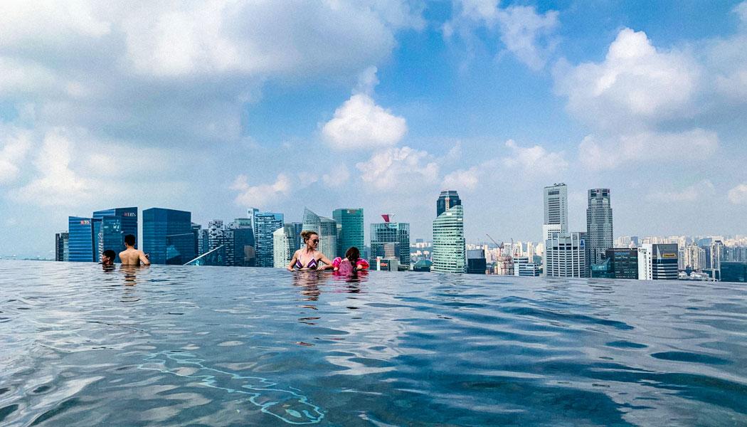 Reisebericht Singapur und Kuala Lumpur mit der AKRP