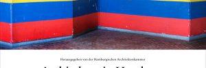 Jahrbuch Architektur in Hamburg 2019/20