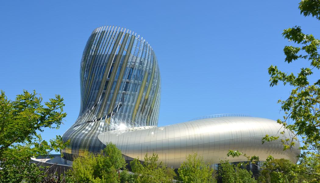 Architekturreise Bordeaux