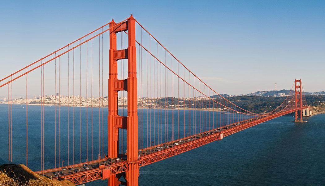 San Francisco und Seattle, Architekturreisen 2022