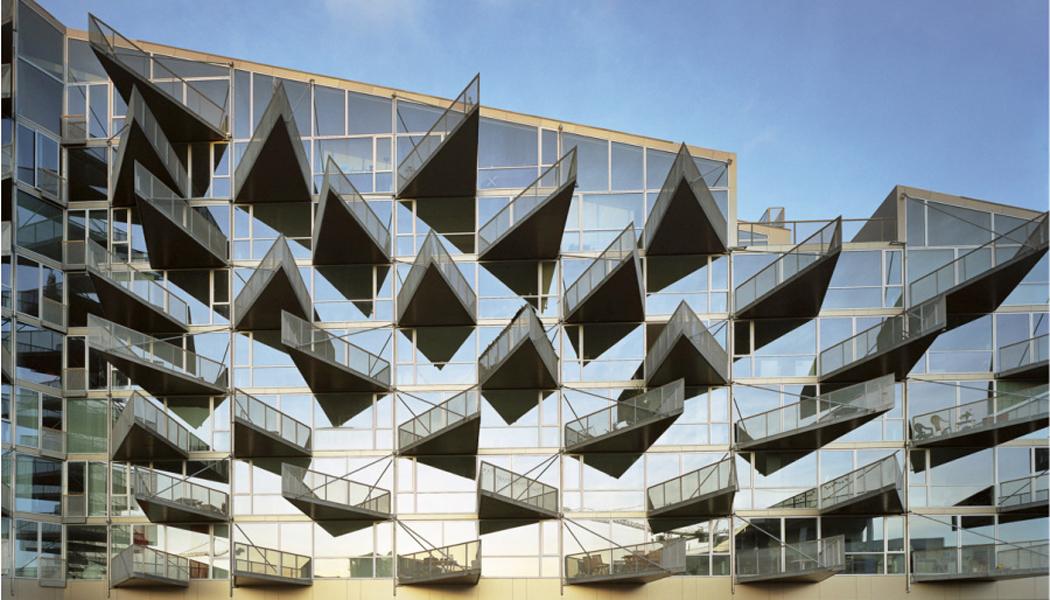 Architektur von der Couch: Tipps von Bo Christiansen