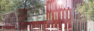 Zentrum für Studium und Promotion TUHH