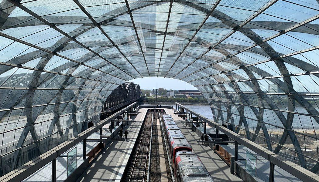 Aktuelle Stadtentwicklung, Öffentliche Architekturführungen am 10. Oktober 2020